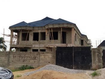 4 Units of 4 Bedroom Semi Detached House, Road 9 Isheri North Gra, Gra, Isheri North, Lagos, House for Sale