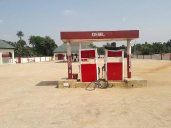 Filling Station, Along Abuja/lokoja Road, Lokoja, Kogi, Filling Station for Sale