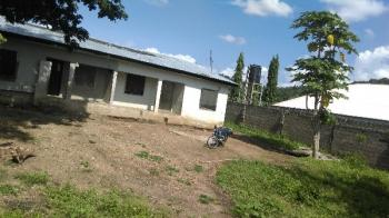 2 Bedroom Semi Detached Bungalow on 50ft By 100ft, Lokongoma Phase Ii Housing Estate, Lokoja, Kogi, Mini Flat for Sale