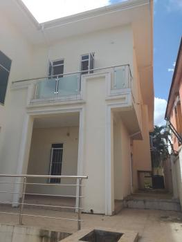 Luxury 6 Bedroom Duplex with Swimming Pool, Maitama District, Abuja, Detached Duplex for Sale