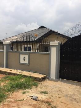 Lovely 2 Bedroom at, Mowo Kekere, Ikorodu, Lagos, Flat for Rent