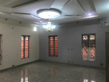 Lovely and Spacious Wonderful 3 Bedroom Fully Detached Bungalow with Bq, Solar Panel and Inverter Batteries, Divine Home, Thomas Estate, Ajah, Lagos, Detached Bungalow for Rent