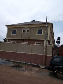 Newly Built and Wonderful 6 Units of 2 Bedroom, Ikorodu, Lagos, Block of Flats for Sale