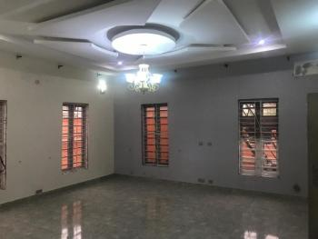 3 Bedroom Fully Detached Bungalow with Bq and Solar, Thomas Estate, Ajah, Lagos, Detached Bungalow for Rent