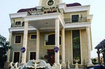 Luxury Beautifully Furnished and Spacious Mansion with Water Front and Jetty, Banana Island, Ikoyi, Lagos, Detached Duplex for Sale
