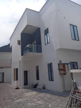 Luxury and Tastefully Built 5 Bedroom Detached Duplex, Well Fitted Kitchen, Exquisite Finishes, Ample Parking Space, Etc, Oral Estate, Ikota Villa Estate, Lekki, Lagos, Detached Duplex for Rent