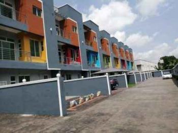 Letting: Luxury 5 Bedroom Terraced Duplex, Ikeja Gra, Ikeja, Lagos, Terraced Duplex for Rent
