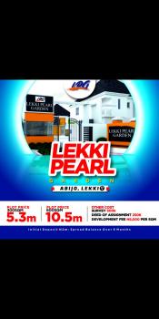 Lekki Pearl Gardens, Abijo, Lekki., Abijo, Lekki, Lagos, Mixed-use Land for Sale