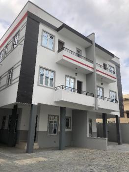 Well Built 5 Bedroom Semi Detached Duplex with B.q, Oniru, Victoria Island (vi), Lagos, Semi-detached Duplex for Sale