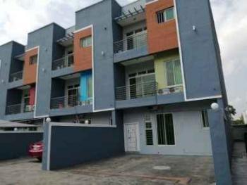 Luxury 5 Bedroom Terraced Duplex, Ikeja Gra, Ikeja, Lagos, Terraced Duplex for Sale