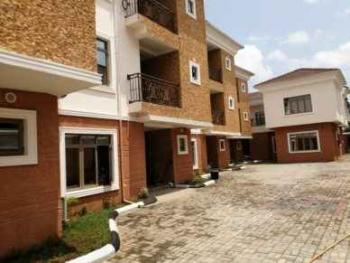 5 Units of Luxury 4 Bedroom Terraced Duplex, Ikeja Gra, Ikeja, Lagos, Terraced Duplex for Rent