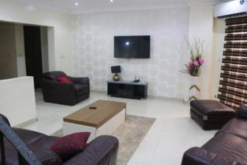 Fully Furnished and Serviced 4 Bedroom Townhouse with En-suite Furnished Boys Quarters, Osapa, Lekki, Lagos, Terraced Duplex Short Let