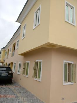 Presidential Brand New 3 Bed, Upstairs, Thomas Estate, Ajah, Lagos, Flat for Rent