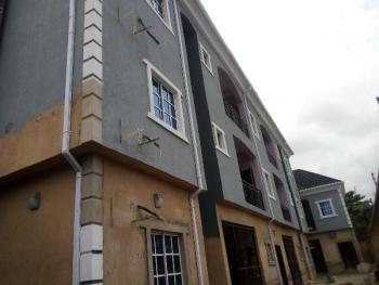 Newly Built Executive 2 Bedroom Flat, Cele, Isolo, Lagos, Flat for Rent
