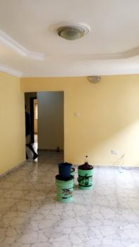 Tastefully Built 3 Bedroom Fed Estate with a Store (upstairs), in a Gated Estate Along Mobile Road, Ajah, Lagos, Flat for Rent