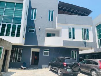 4 Bedroom Terraced, Richmond Gate Estate, Ikate Elegushi, Lekki, Lagos, Terraced Duplex for Rent