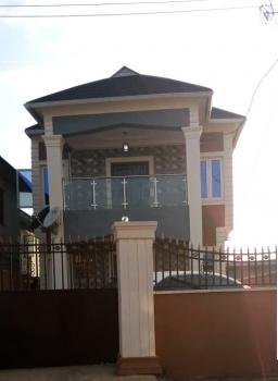 King Size 2 Bedrooms, Elliot, Ogba, Ikeja, Lagos, Flat for Rent