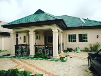 Tastefully Finished 4 Bedroom Bungalow, Rumuosi, Port Harcourt, Rivers, Detached Bungalow for Sale