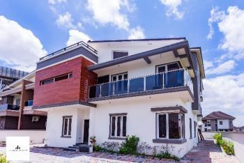 5 Bedroom House, Pinnock Beach Estate, Osapa, Lekki, Lagos, Detached Duplex for Sale