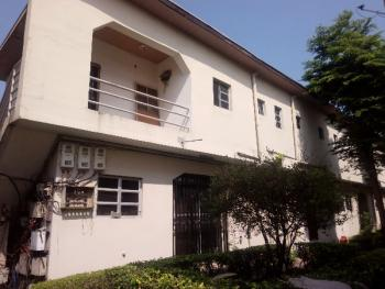 Two Bedroom Flat Upstairs with Guest Toilet, Lekki Phase 1, Lekki, Lagos, Block of Flats for Sale
