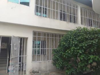 Spacious Mini Flat with Two Toilets, Wardrobe and Nice Kitchen Cabinets, Lekki Peninsula Scheme 2, Ajah, Lagos, Mini Flat for Rent