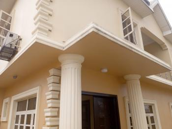 Extraordinary Standard Room Self Contained  Apartment with Jacuzzi ( Upstairs ) Esfort Estate Opposite Ecobank Ado Road Thomas Aja, Thomas Estate, Ajah, Lagos, Self Contained (single Rooms) for Rent