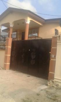 a Well Built 2 Bedroom Flat, Good Homes Estate, Ado, Ajah, Lagos, Flat for Rent