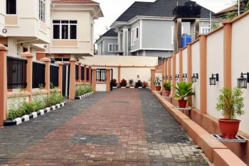 Luxury 5 Bedroom Detached Duplex in Magodo Phase 1, Magodo Phase 1, Magodo, Lagos, Detached Duplex for Sale