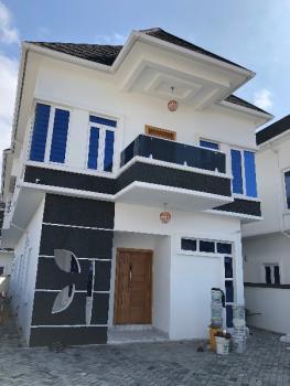 Tastefully Built 4 Bedroom Detached Duplex with B.q, Ologolo, Lekki, Lagos, Detached Duplex for Sale