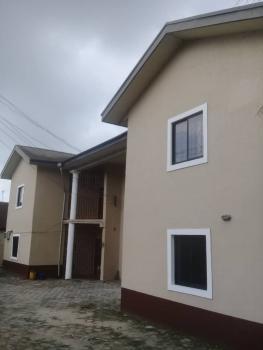a Standard 3 Bedroom Flat with Modern Facilities, Elijiji, Woji, Port Harcourt, Rivers, Flat for Rent