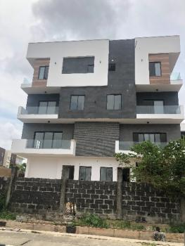 4 Bedroom Semi Detached Duplex with Bq at Banana Island, Banana Island, Banana Island, Ikoyi, Lagos, Semi-detached Bungalow for Sale