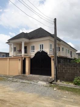 Tastefully Finished and Furnished Detached Duplex for Sale, Ogombo , By Abraham Adesanya Estate, Lekki Expressway, Lekki, Lagos, Detached Duplex for Sale