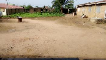 Half Plot of Land, No 5, Surulere Street, Olode Adegbayi, Egbeda, Oyo, Residential Land for Sale