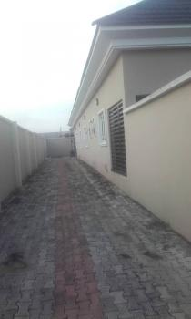 Tastefully Finished Newly Renovated 3 Bedrooms Semi Detached Bungalow Off Ebute Igbogbo Rd Ikd, Off Ebute Igbogbo Road, Ebute, Ikorodu, Lagos, Semi-detached Bungalow for Rent