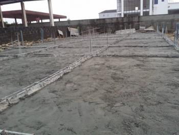 6plots of Land(1acre) Fenced Round with Gate for Sale, Providence Street, Lekki Phase 1, Lekki, Lagos, Mixed-use Land for Sale