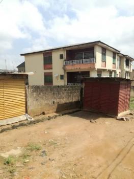 Three Bedroom Apartment, 17, Victor Odunaya Avenue, Off Suara Ogundimu Street, Iju-ishaga, Agege, Lagos, Flat for Rent