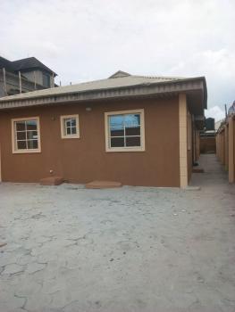 Nice Mini Flat Room and Parlour, Bogije, Ibeju Lekki, Lagos, Mini Flat for Rent