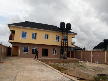 Newly Built Executive 2 Bedroom Flat, Jakunde / Isheri, Oke Afa, Isolo, Lagos, Flat for Rent