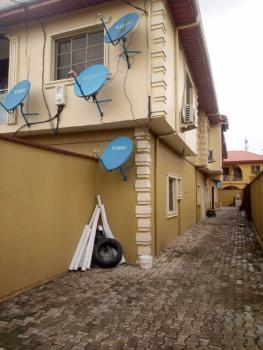 an Exquisitely Finished 3 Bedroom Flat, Alexander Estate Scheme 4, Oko-oba, Agege, Lagos, Flat for Rent