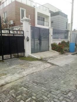 4 Bedroom Semi Detached Duplex, Maruwa, Lekki Phase 1, Lekki, Lagos, Semi-detached Duplex for Sale