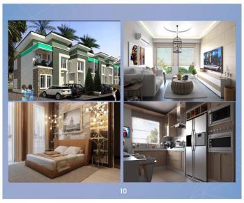 4 Bedroom  Duplex, R.c.c.g Old Auditorium, Lagos Ibadan Expressway, Km 46, Ogun, Detached Duplex for Sale