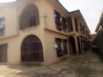 a Well Built 2 Bedroom Flat, Off Aboru Road, Iyana Ipaja, Accessible From Pleasure Bus Stop, Ipaja, Lagos, Flat for Rent