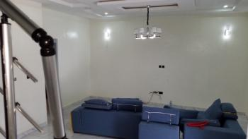 Unfurnished 4 Bedroom Terrace Duplex, Ikota Villa Estate, Lekki, Lagos, Terraced Duplex for Rent