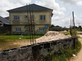 Estate Land with Governors Consent, Abijo Gra, Abijo, Lekki, Lagos, Residential Land for Sale