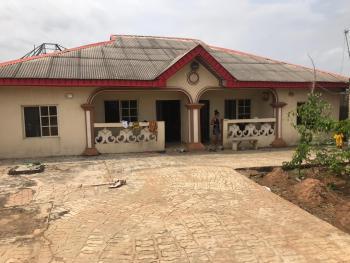 2nos of 2 Bedroom Bungalow on a Plot of Land, Sagamu Rd, Odogunyan, Ikorodu, Lagos, Block of Flats for Sale