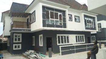 Tastefully Finished Duplex with Bq, Idado, Lekki, Lagos, Semi-detached Duplex for Sale