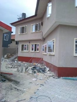Executive 2 Bedroom Flat with All Rooms Ensuite and Has Visitors Toilet, Igbo Efon, Ologolo, Lekki, Lagos, Flat for Rent