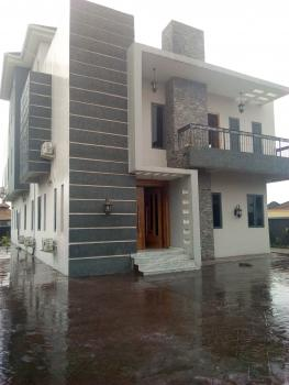 Luxury 5 Bedrooms Detached House with Swimming Pool, Gym Etc. in Pinnock Beach Estate, Pinnock Beach Estate on Circle Mall (shoprite) Drive, Jakande, Lekki, Lagos, Detached Duplex for Sale