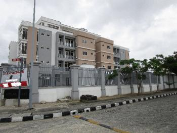 3 Bedroom Serviced Flat with Swimming and Boys Quarter, Banana Island Estate, Ikoyi, Lagos, Flat for Rent