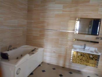 4 Bedroom Duplex with Large Rooms 7 Parking Space, Chevron, Lekki Phase 2, Lekki, Lagos, Detached Duplex for Sale